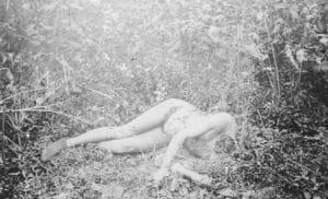 Edward Andrassy's Body