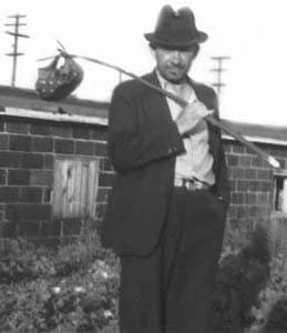 Detective Peter Merylo Undercover