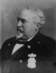 Chief Jacob W. Schmidtt