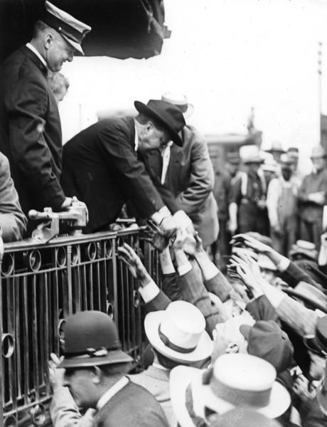 Kohler and Roosevelt
