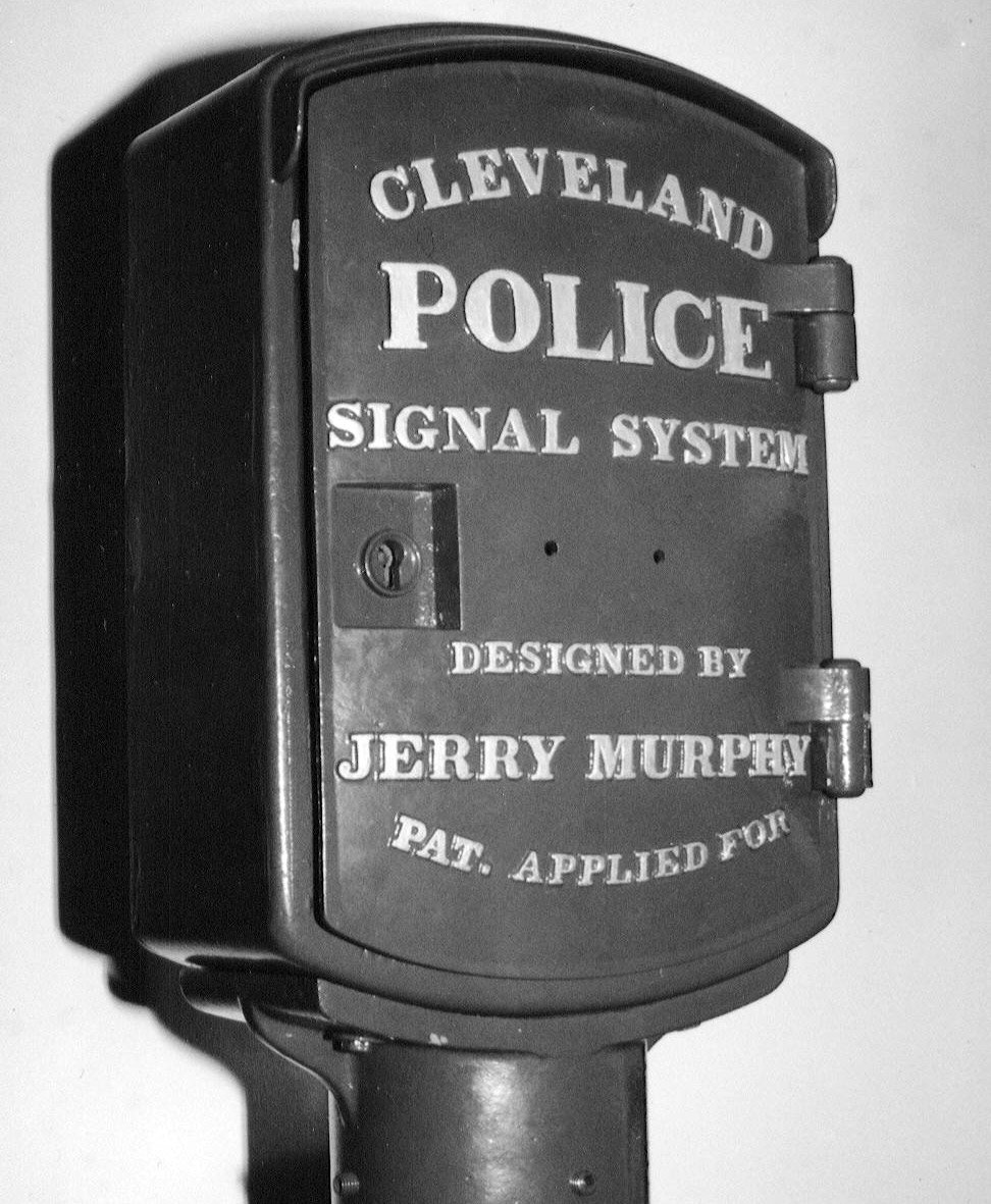 Murphy Box