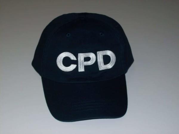 CPD baseball cap