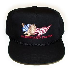 Cleveland Police Hat