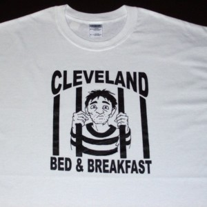 Cleveland Bed & Breakfast T-Shirt
